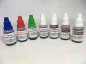 GPUR pigment MODRÝ 15 g, Kapalný, Průhledný