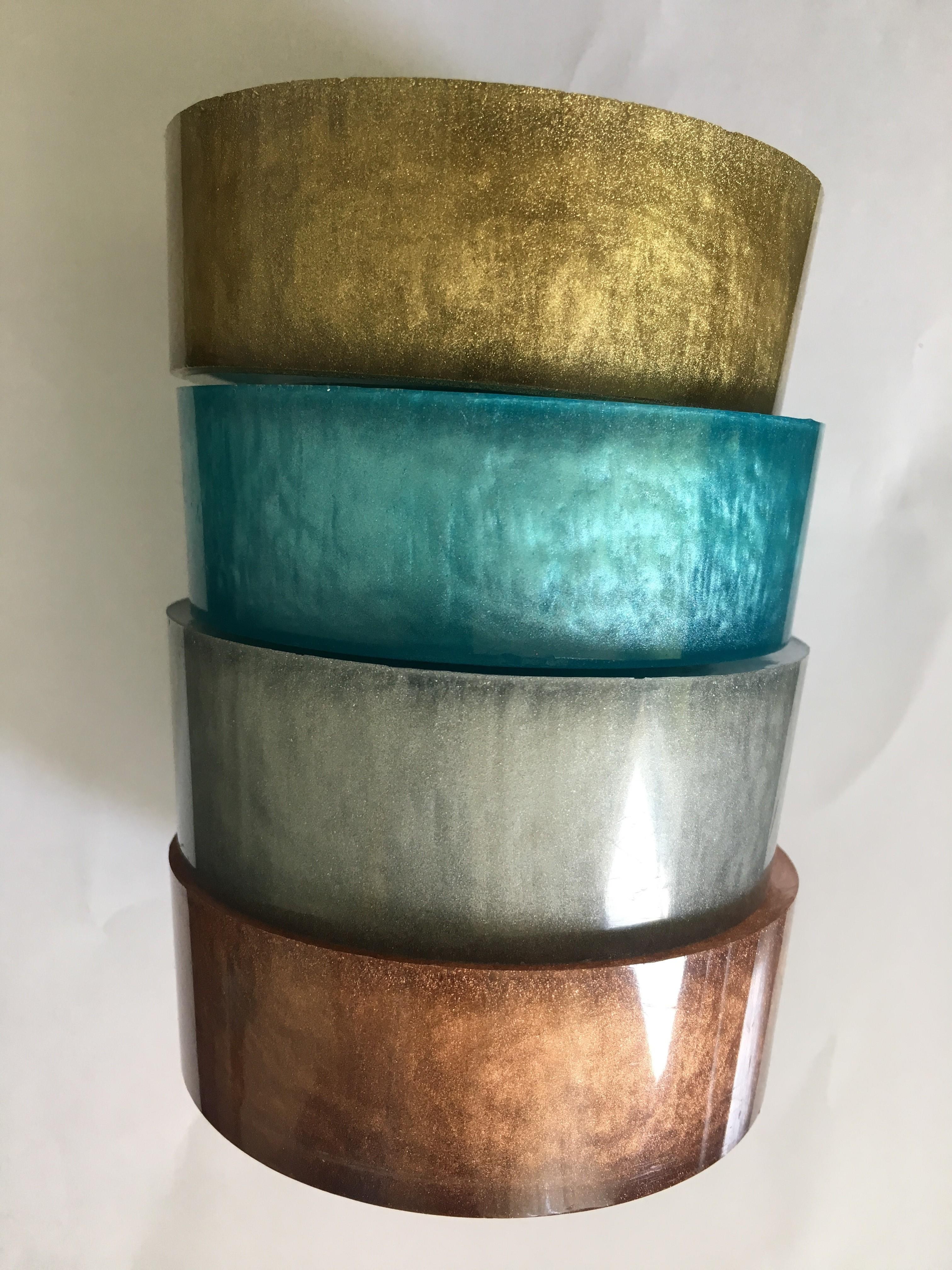 GPUR metalický pigment, BRONZ 20 g